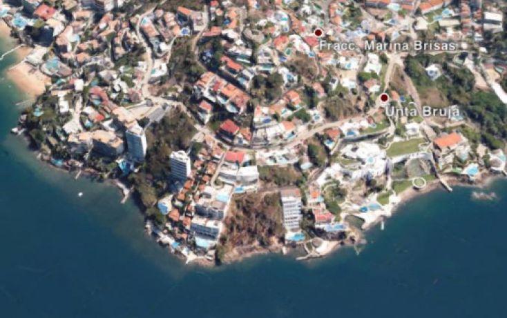 Foto de terreno habitacional en venta en, marina brisas, acapulco de juárez, guerrero, 1973578 no 03
