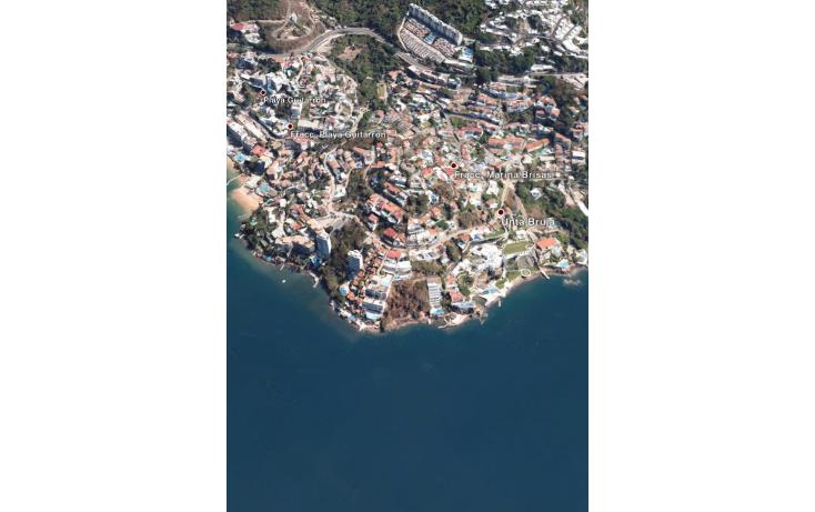 Foto de terreno habitacional en venta en  , marina brisas, acapulco de ju?rez, guerrero, 1973578 No. 03