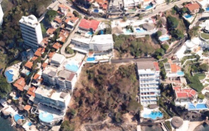 Foto de terreno habitacional en venta en, marina brisas, acapulco de juárez, guerrero, 1973578 no 06