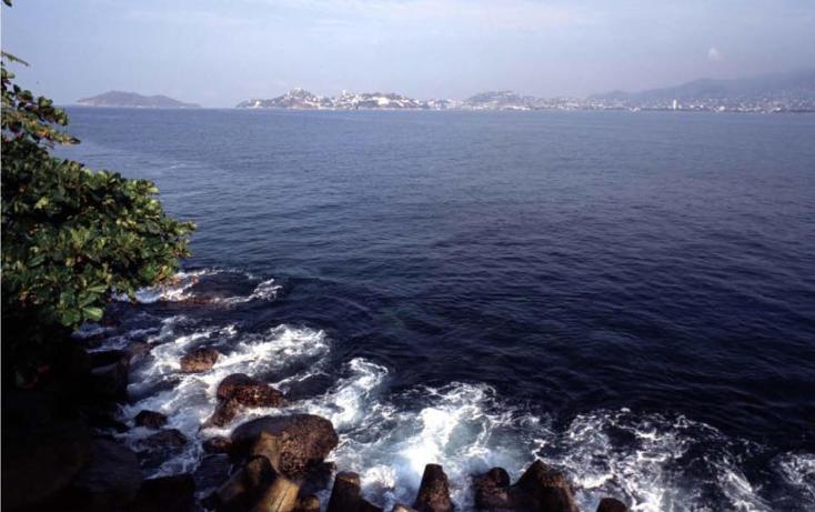 Foto de terreno habitacional en venta en  , marina brisas, acapulco de ju?rez, guerrero, 1973578 No. 07