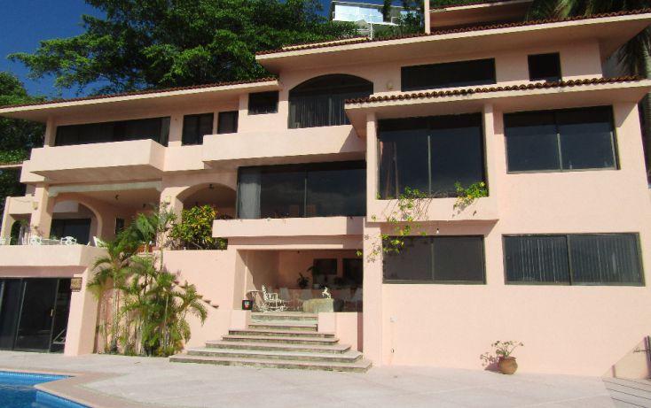 Foto de casa en venta en, marina brisas, acapulco de juárez, guerrero, 2028650 no 01