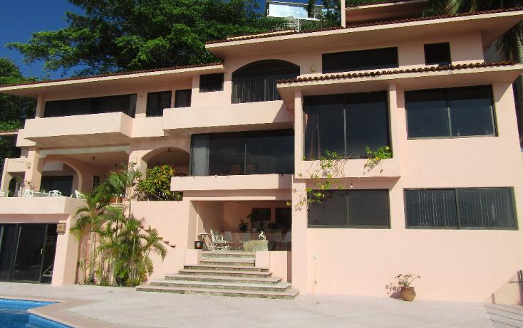 Foto de casa en venta en  , marina brisas, acapulco de juárez, guerrero, 2028650 No. 01