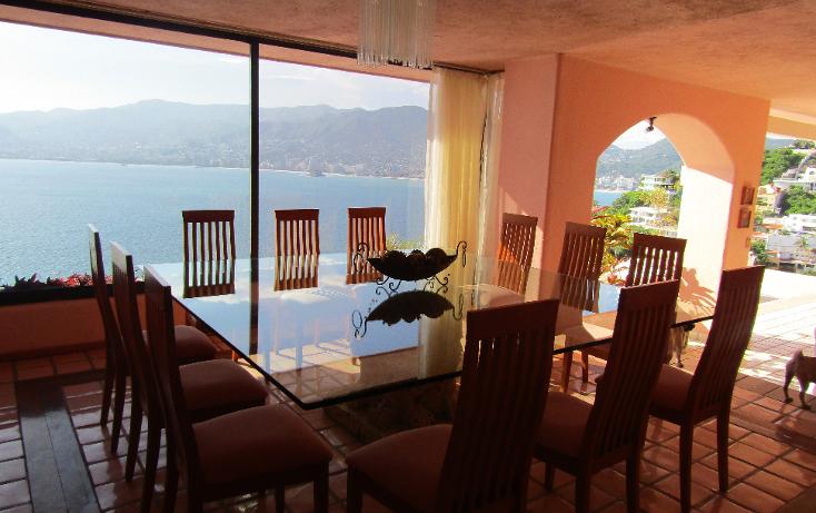 Foto de casa en venta en  , marina brisas, acapulco de juárez, guerrero, 2028650 No. 09