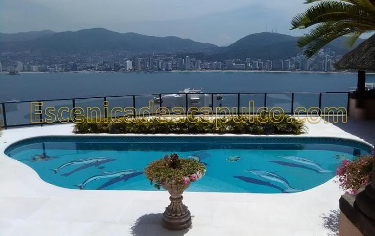 Foto de casa en renta en  , marina brisas, acapulco de ju?rez, guerrero, 2040766 No. 01
