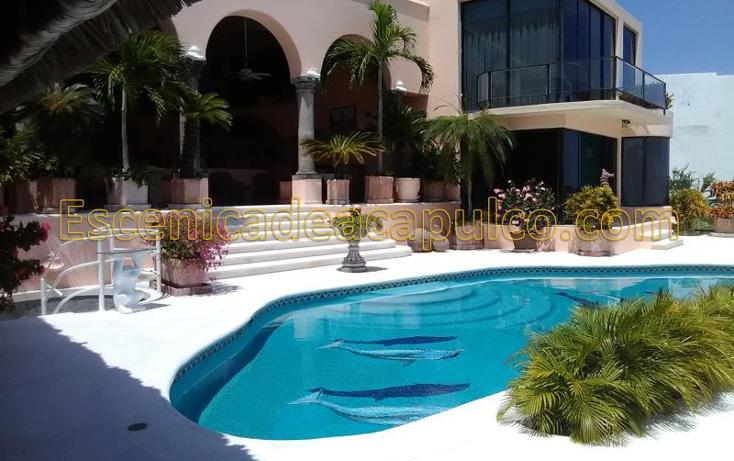 Foto de casa en renta en  , marina brisas, acapulco de ju?rez, guerrero, 2040766 No. 02