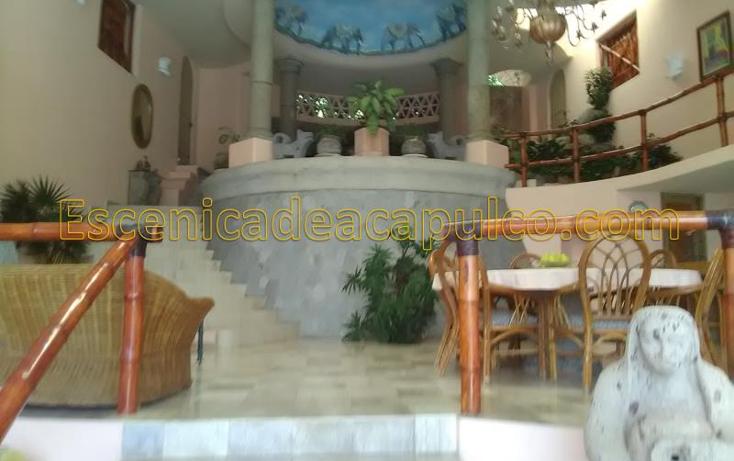 Foto de casa en renta en  , marina brisas, acapulco de ju?rez, guerrero, 2040766 No. 04