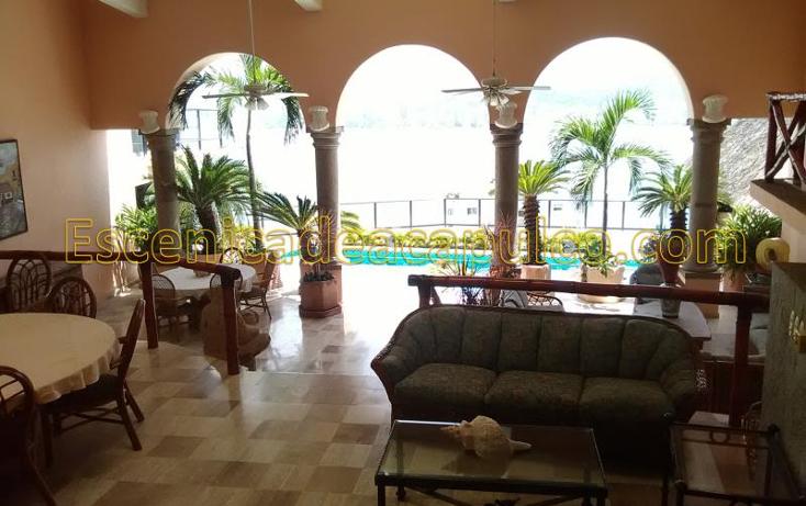 Foto de casa en renta en  , marina brisas, acapulco de ju?rez, guerrero, 2040766 No. 07