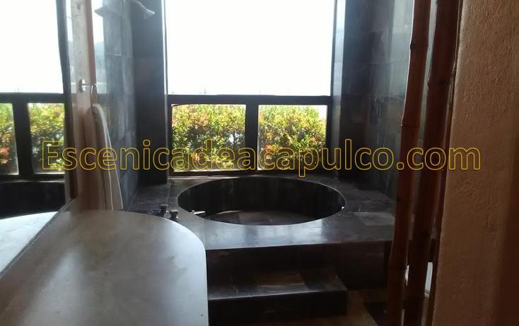 Foto de casa en renta en  , marina brisas, acapulco de ju?rez, guerrero, 2040766 No. 09
