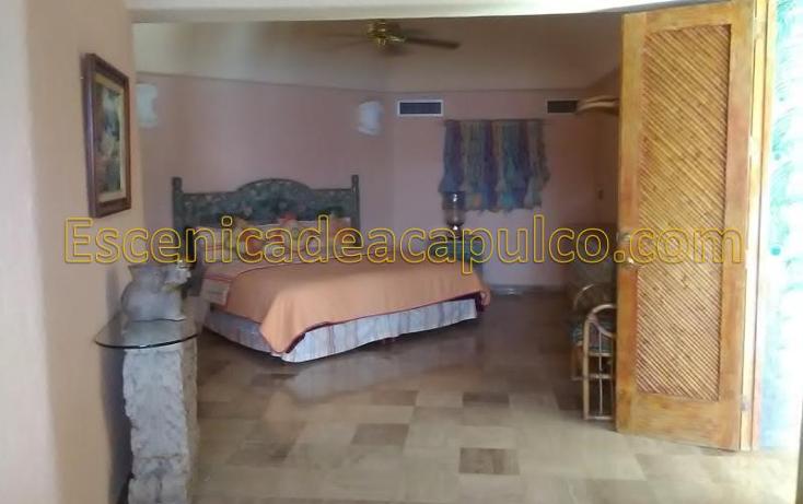 Foto de casa en renta en  , marina brisas, acapulco de ju?rez, guerrero, 2040766 No. 12