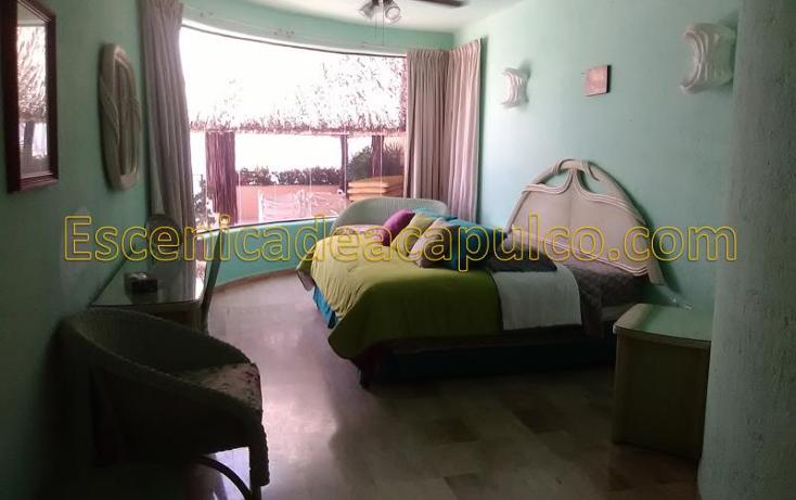 Foto de casa en renta en  , marina brisas, acapulco de ju?rez, guerrero, 2040766 No. 14