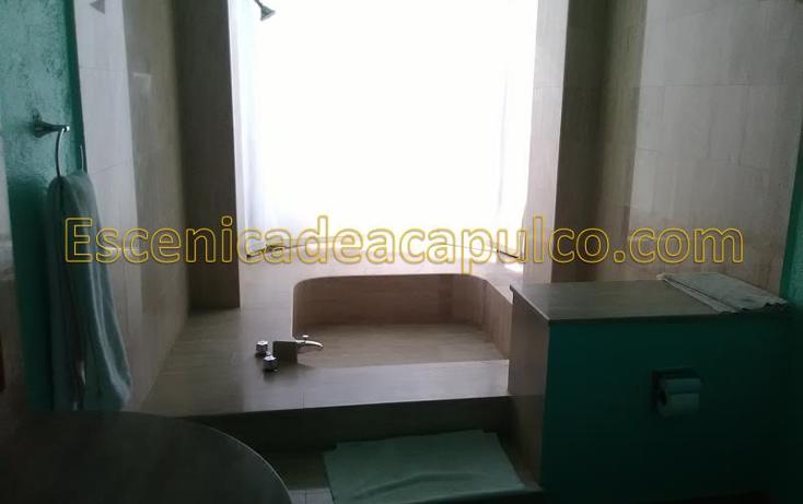 Foto de casa en renta en  , marina brisas, acapulco de ju?rez, guerrero, 2040766 No. 16