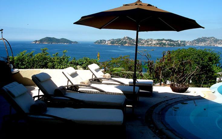 Foto de casa en renta en  , marina brisas, acapulco de juárez, guerrero, 2641487 No. 03