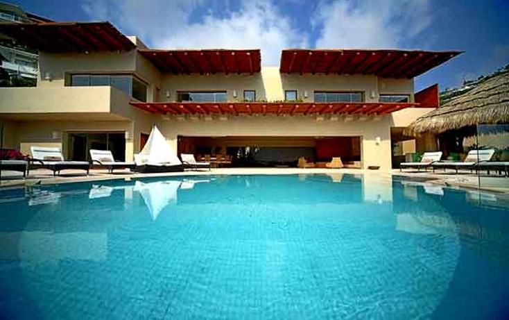 Foto de casa en renta en  , marina brisas, acapulco de juárez, guerrero, 2641487 No. 40