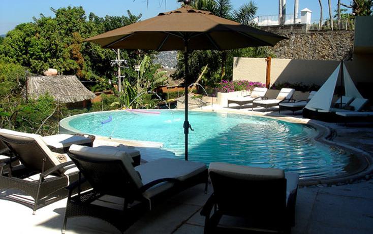 Foto de casa en renta en  , marina brisas, acapulco de juárez, guerrero, 2641487 No. 43