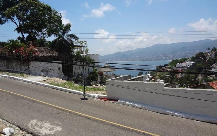 Foto de terreno industrial en venta en  , marina brisas, acapulco de juárez, guerrero, 3433919 No. 02