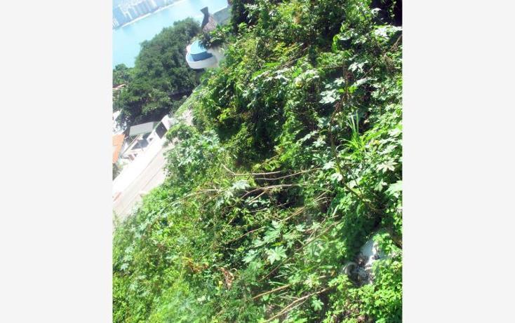 Foto de terreno industrial en venta en  , marina brisas, acapulco de juárez, guerrero, 3433919 No. 07