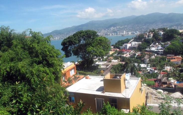 Foto de terreno industrial en venta en  , marina brisas, acapulco de juárez, guerrero, 3433919 No. 09