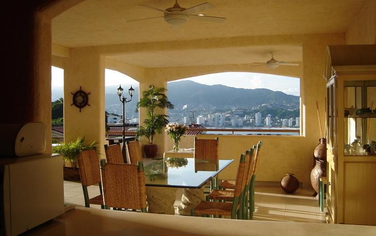Foto de casa en renta en  , marina brisas, acapulco de ju?rez, guerrero, 447874 No. 02