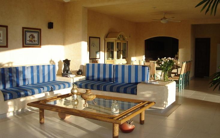 Foto de casa en renta en  , marina brisas, acapulco de ju?rez, guerrero, 447874 No. 03
