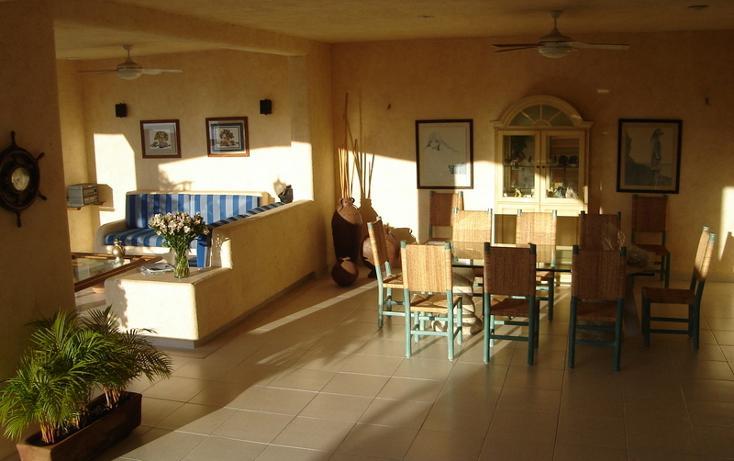 Foto de casa en renta en  , marina brisas, acapulco de ju?rez, guerrero, 447874 No. 04