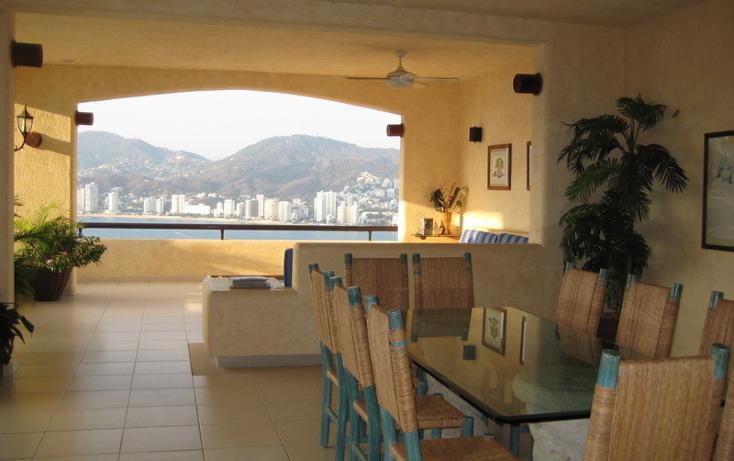 Foto de casa en renta en  , marina brisas, acapulco de ju?rez, guerrero, 447874 No. 05