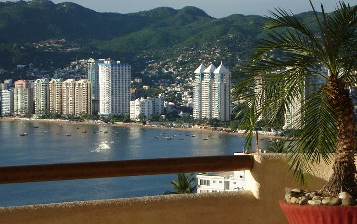 Foto de casa en renta en  , marina brisas, acapulco de ju?rez, guerrero, 447874 No. 08