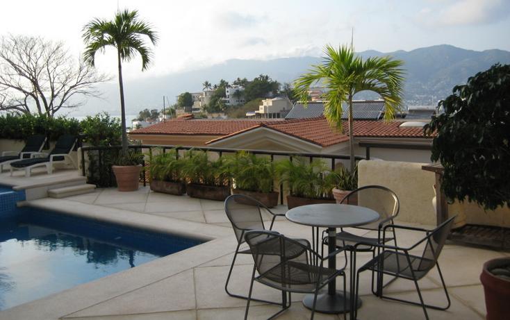 Foto de casa en renta en  , marina brisas, acapulco de ju?rez, guerrero, 447874 No. 10