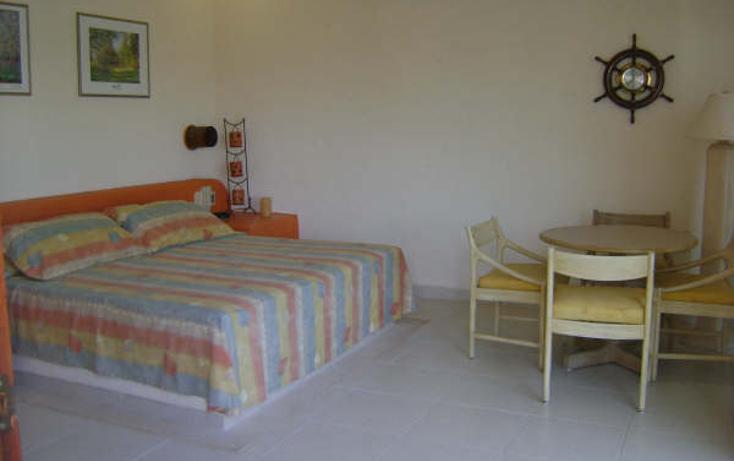 Foto de casa en renta en  , marina brisas, acapulco de ju?rez, guerrero, 447874 No. 12