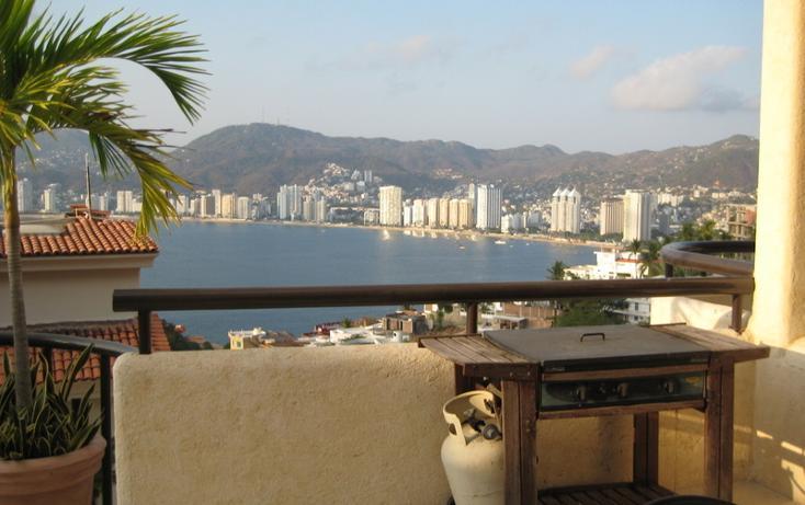 Foto de casa en renta en  , marina brisas, acapulco de ju?rez, guerrero, 447874 No. 17