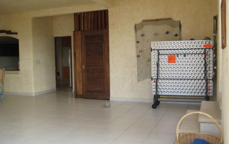 Foto de casa en renta en  , marina brisas, acapulco de ju?rez, guerrero, 447874 No. 18