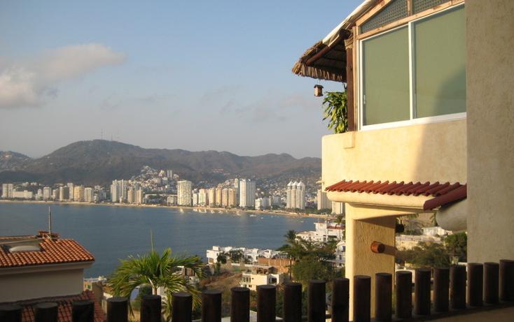 Foto de casa en renta en  , marina brisas, acapulco de ju?rez, guerrero, 447874 No. 24