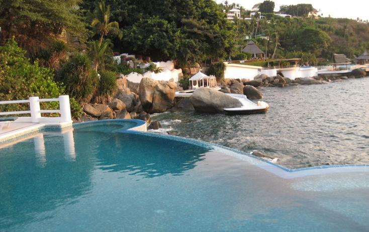 Foto de casa en renta en  , marina brisas, acapulco de ju?rez, guerrero, 447874 No. 34