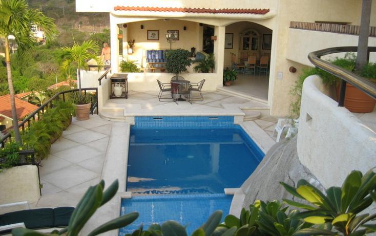 Foto de casa en renta en  , marina brisas, acapulco de ju?rez, guerrero, 447874 No. 35