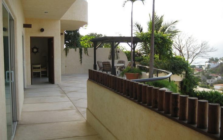 Foto de casa en renta en  , marina brisas, acapulco de ju?rez, guerrero, 447874 No. 37