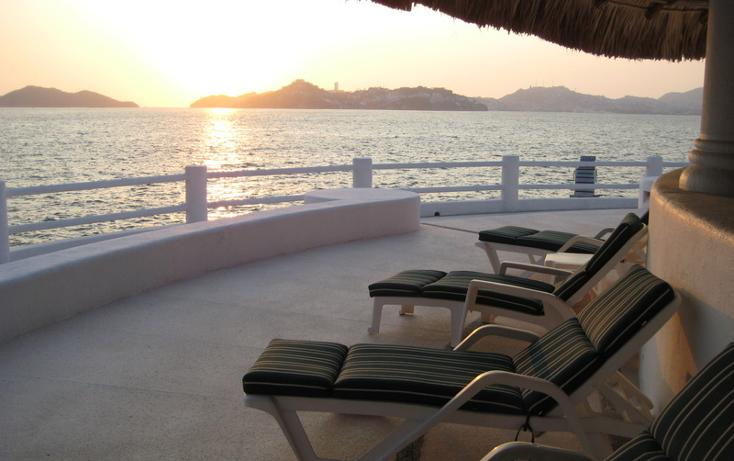 Foto de casa en renta en  , marina brisas, acapulco de ju?rez, guerrero, 447874 No. 38