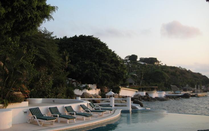 Foto de casa en renta en  , marina brisas, acapulco de ju?rez, guerrero, 447874 No. 43