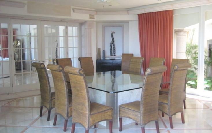 Foto de casa en venta en  , marina brisas, acapulco de juárez, guerrero, 447885 No. 34