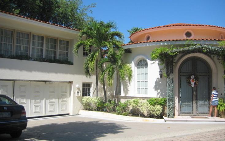 Foto de casa en venta en  , marina brisas, acapulco de juárez, guerrero, 447885 No. 48