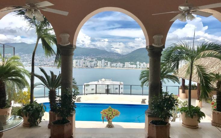 Foto de casa en venta en, marina brisas, acapulco de juárez, guerrero, 447908 no 01