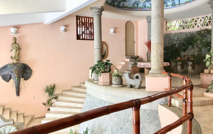 Foto de casa en venta en, marina brisas, acapulco de juárez, guerrero, 447908 no 08