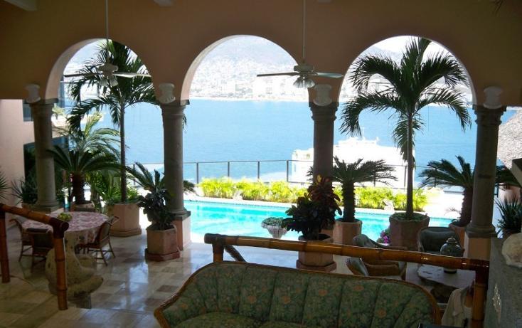 Foto de casa en venta en  , marina brisas, acapulco de juárez, guerrero, 447908 No. 12