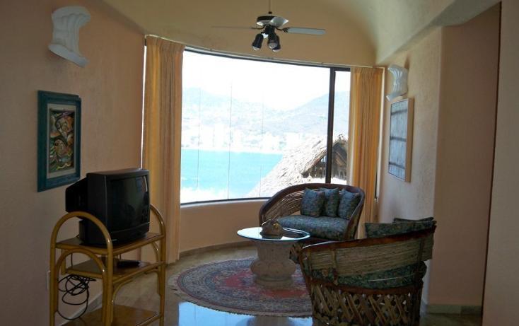 Foto de casa en venta en  , marina brisas, acapulco de juárez, guerrero, 447908 No. 18