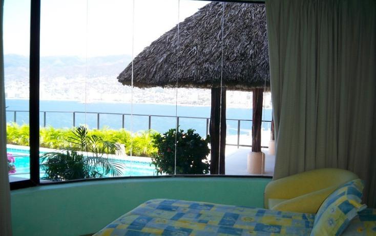 Foto de casa en venta en  , marina brisas, acapulco de juárez, guerrero, 447908 No. 22
