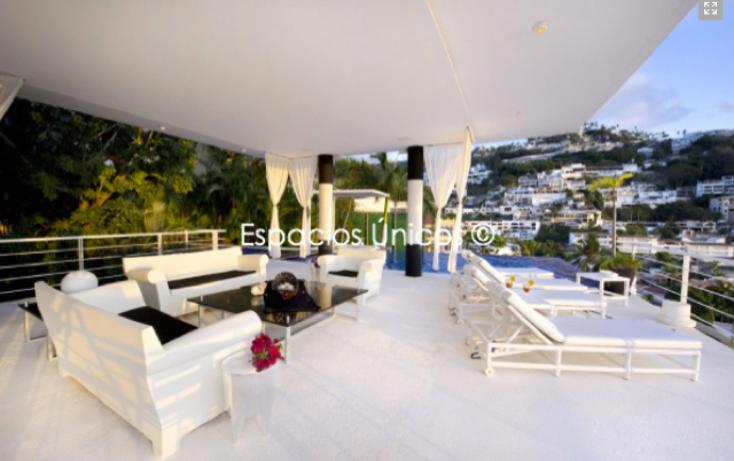 Foto de casa en venta en  , marina brisas, acapulco de ju?rez, guerrero, 447992 No. 07