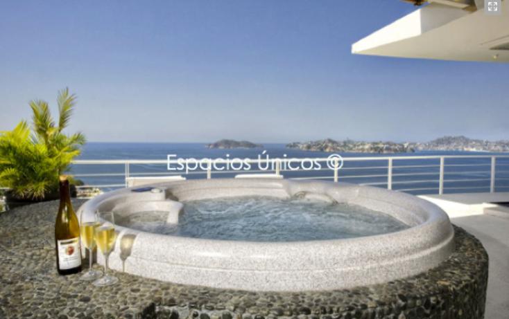 Foto de casa en venta en  , marina brisas, acapulco de ju?rez, guerrero, 447992 No. 20