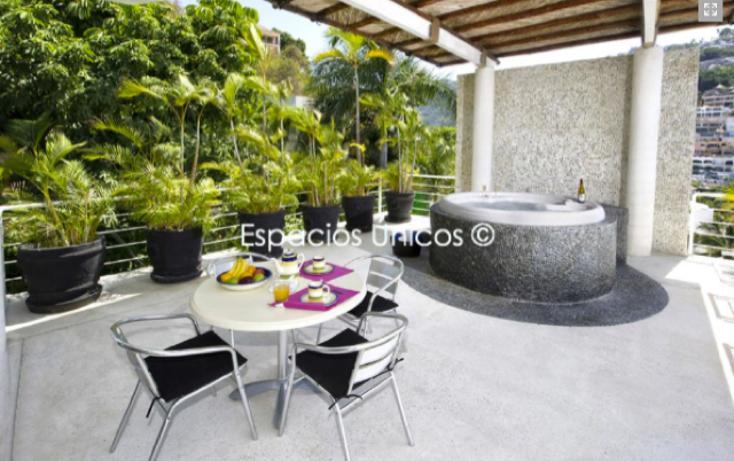 Foto de casa en venta en  , marina brisas, acapulco de ju?rez, guerrero, 447992 No. 24