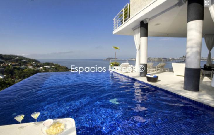 Foto de casa en venta en  , marina brisas, acapulco de ju?rez, guerrero, 447992 No. 27