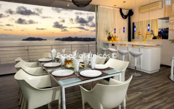 Foto de casa en venta en  , marina brisas, acapulco de ju?rez, guerrero, 447992 No. 33