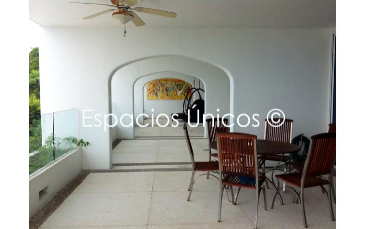 Foto de departamento en venta en, marina brisas, acapulco de juárez, guerrero, 447999 no 20