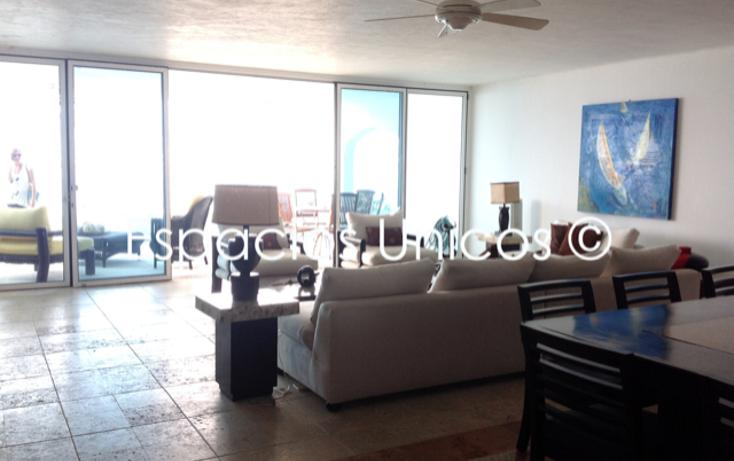 Foto de departamento en venta en  , marina brisas, acapulco de juárez, guerrero, 447999 No. 24